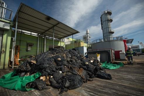 ASB_Biodiesel_Plant_Palm oil
