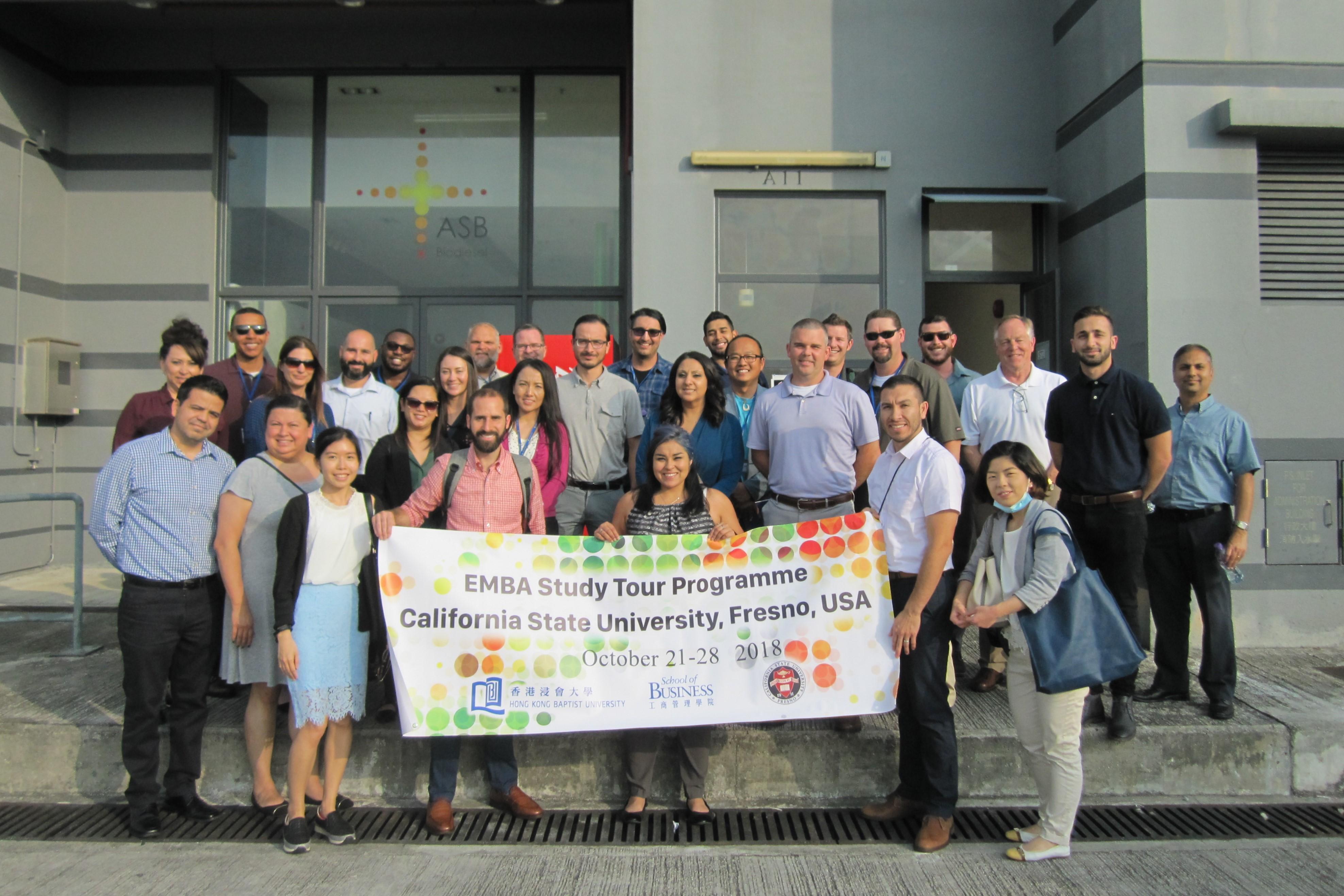 ASB_Biodiesel_Plant_HKBU_visit